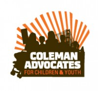 Coleman Advocates for Children and Youth